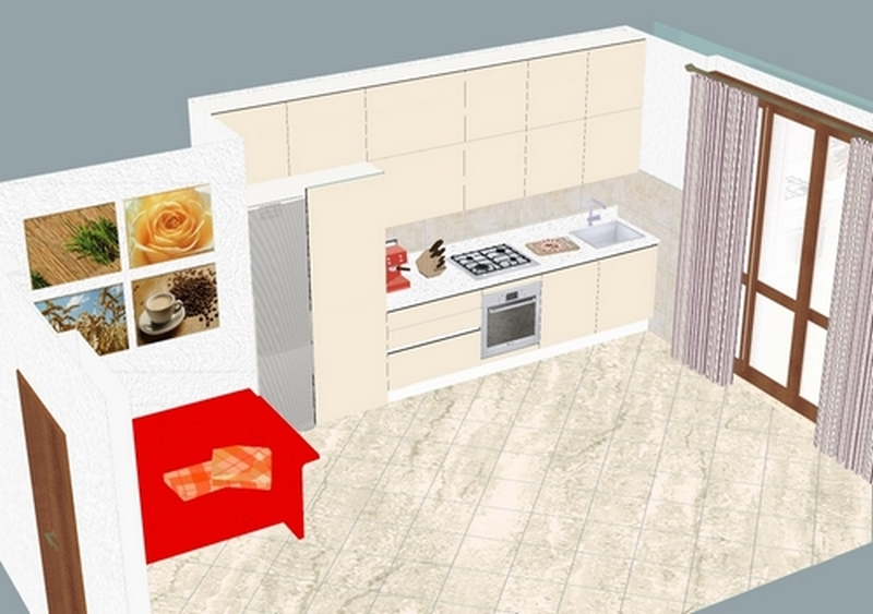 Terragni Prospettive d\'Arredo - Progettazione e produzione Cucine ...